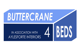 Buttercrane4Beds