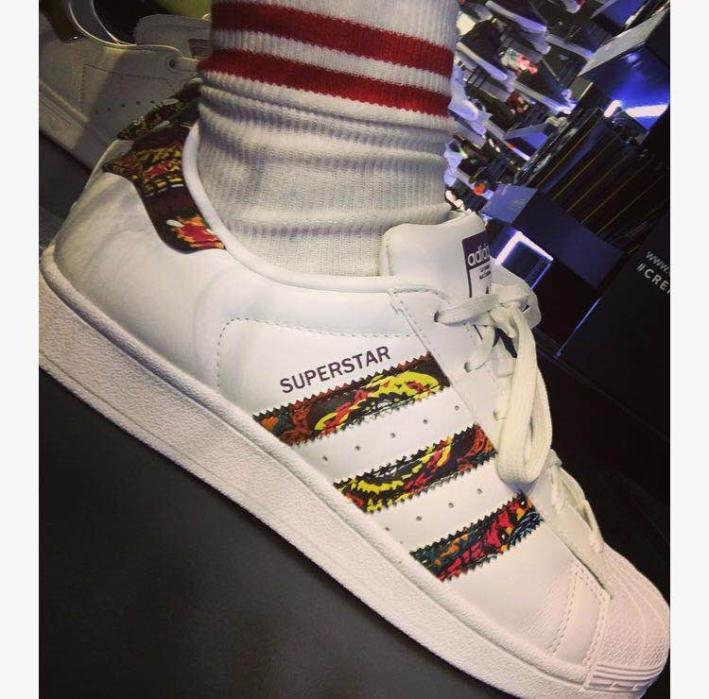 Adidas Trainers White £70 - JD Sport
