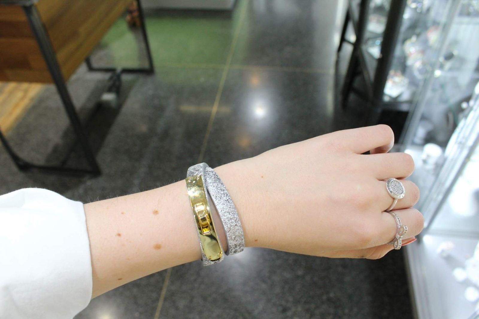 Argento Braclet from £10