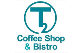 T2 Coffee Shop & Bistro