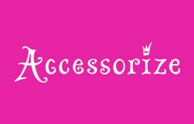 Accessorize