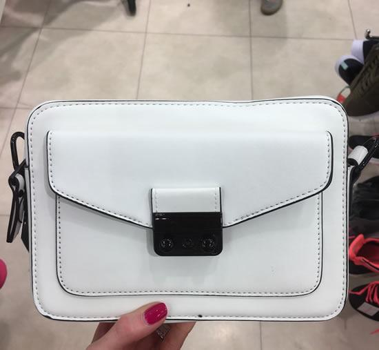Bag Primark £7