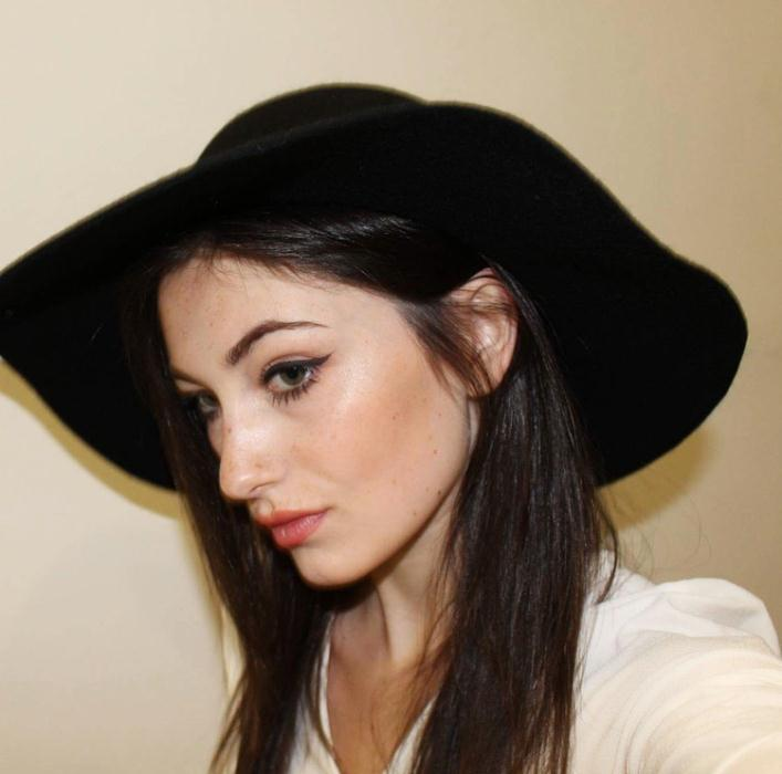 Hat Marks & Spencer