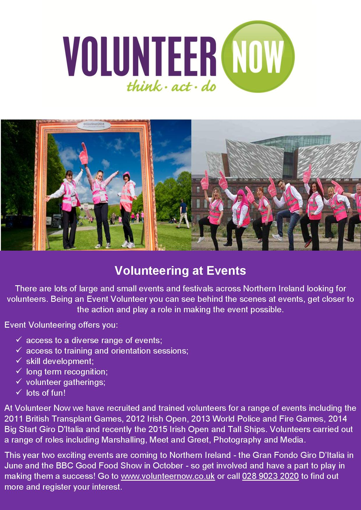 "The Gran Fondo Giro D'Italia is going to ""paint the town"" pink  Volunteer NOW Recruiting!"