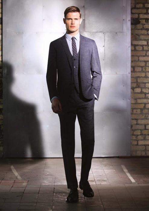 Remus Uomo Suits Louis Boyd