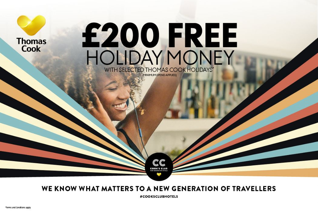 Thomas Cook Holiday Offers