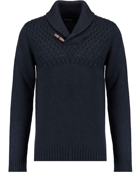 Blue Inc Shawl Neck Jumper £10