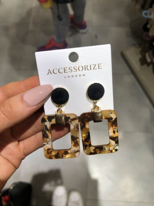 Earrings from £10 at Accessorize