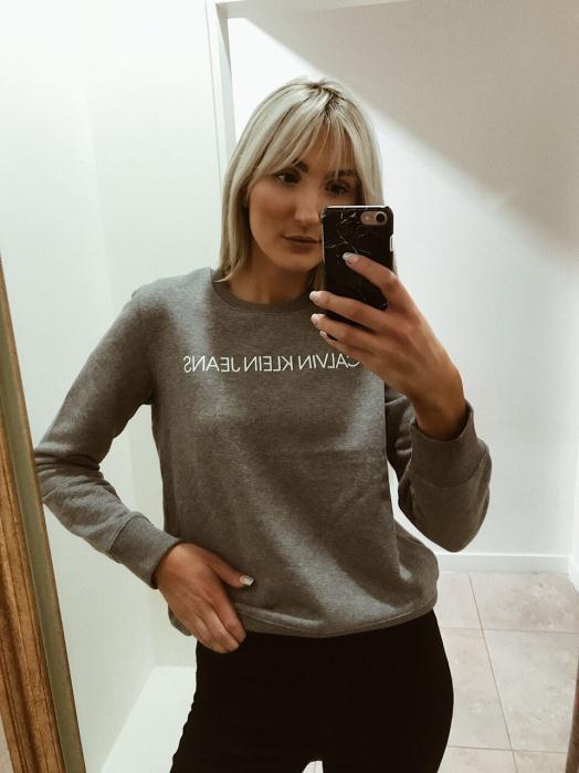 Calvin Klein Sweatshirt £79.98