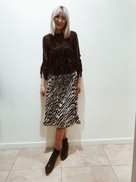 DV8 Top £37.99 + Skirt £29.99