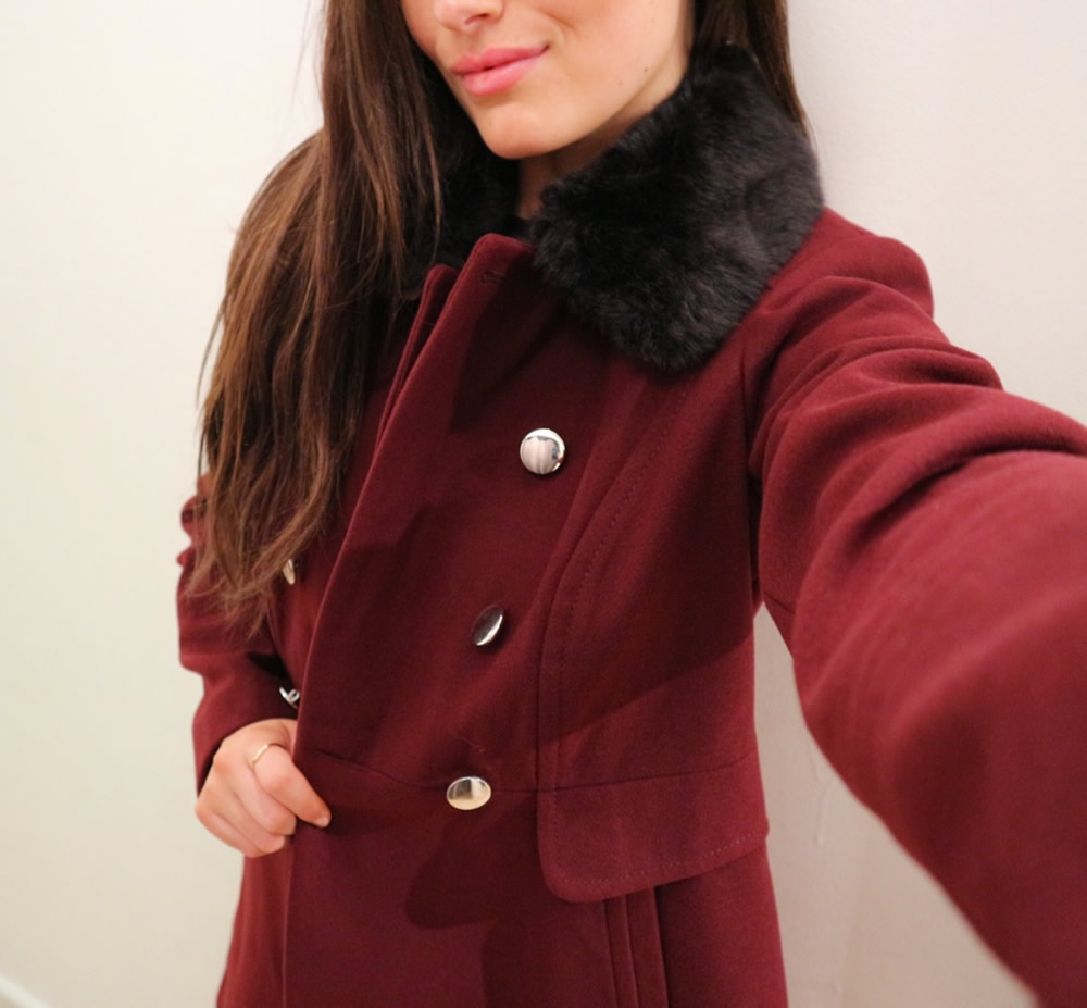 Autumn Coats and Jackets