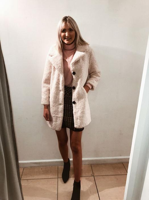 Dorothy Perkins Coat £60