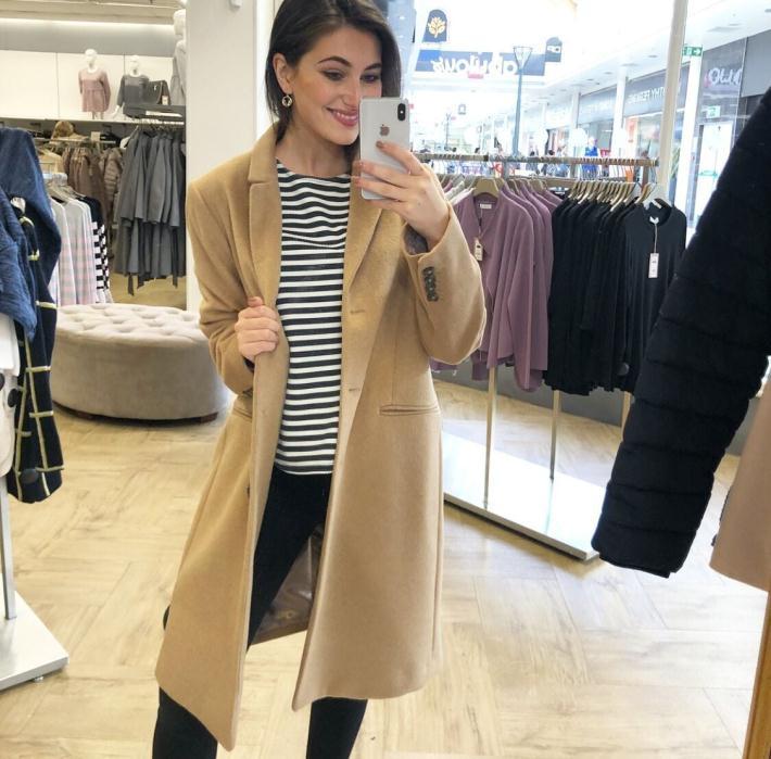 Autumn / Winter Coat Edition
