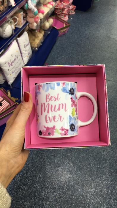 Mothers Day Mug - The Card Factory