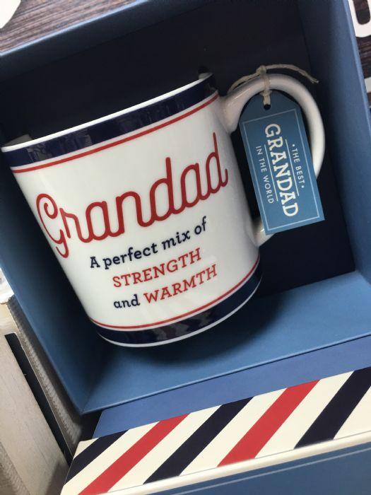 Grandad Mug from The Card Factory