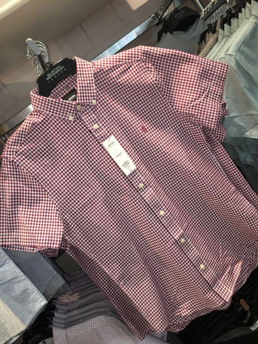 Shirt, Burton £25