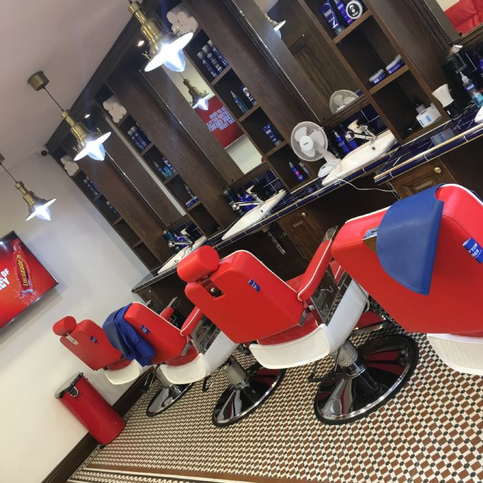 Father's Day Gift Vouchers Available, Grafton Barbers