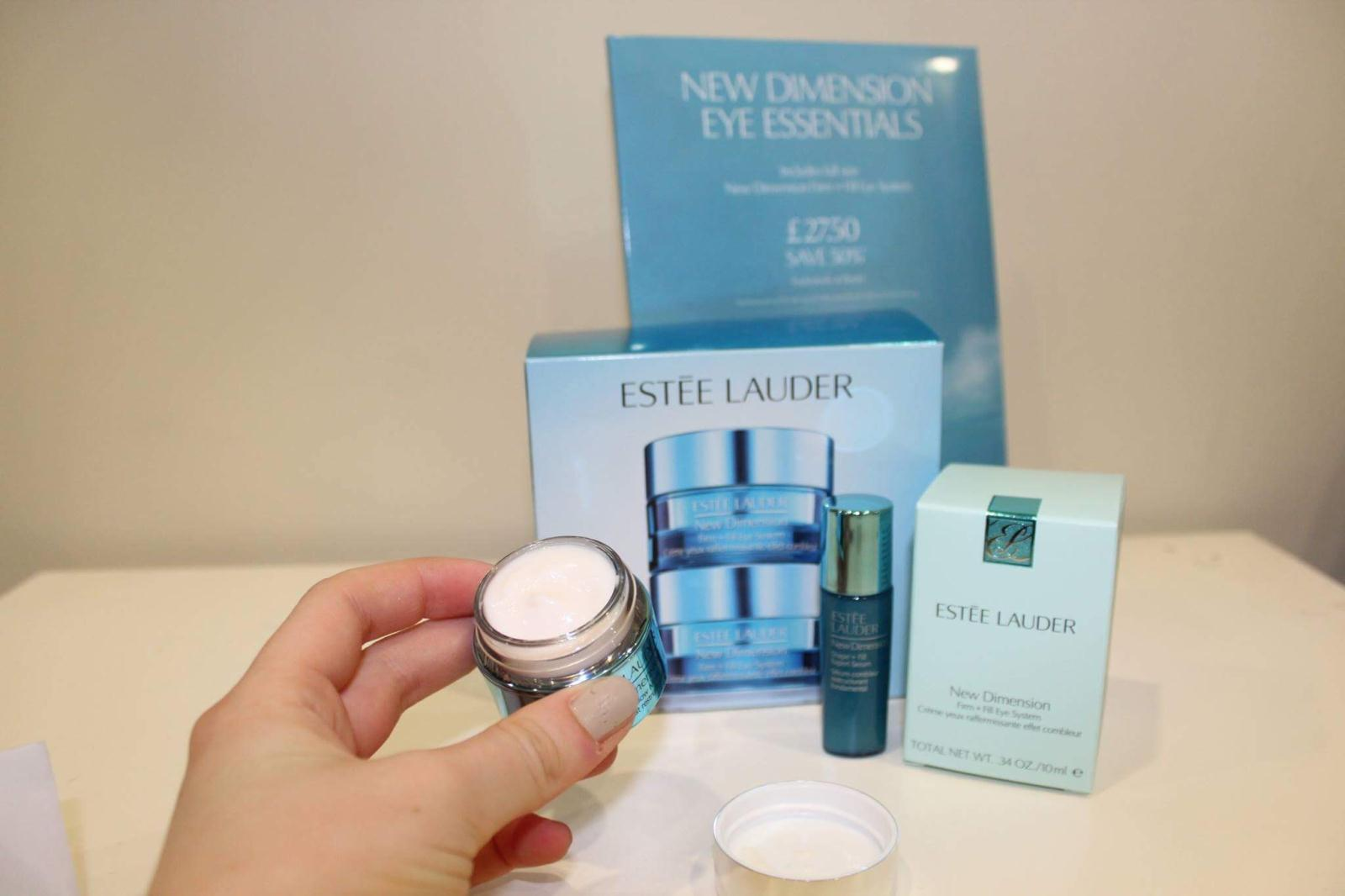 Estee Lauder skincare set at boots 1/2 price this Mothers Day