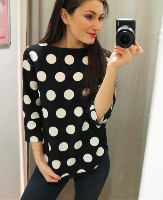 Dorothy Perkins - Go Dotty About Dots