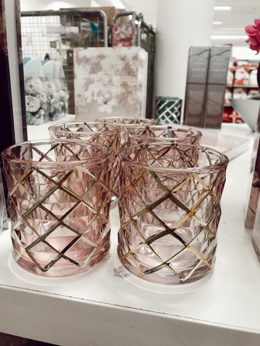 Dunnes Stores Candle Holder £3