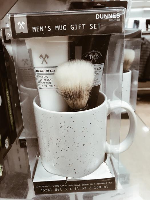 Dunnes Stores Mens Gift Set £12