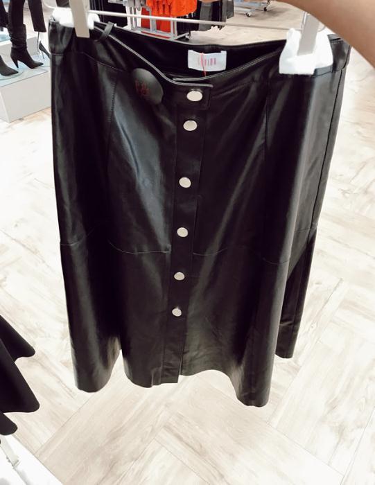Dunnes Stores Savida Midi Skirt £35