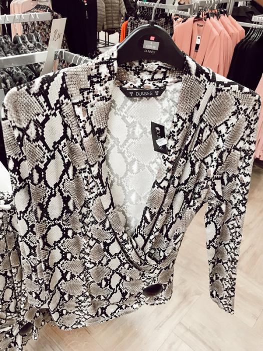 Ivona's November Fashion Finds