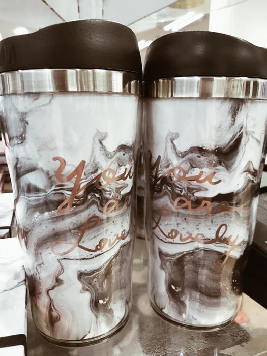 Dunnes Stores Travel Mug £5