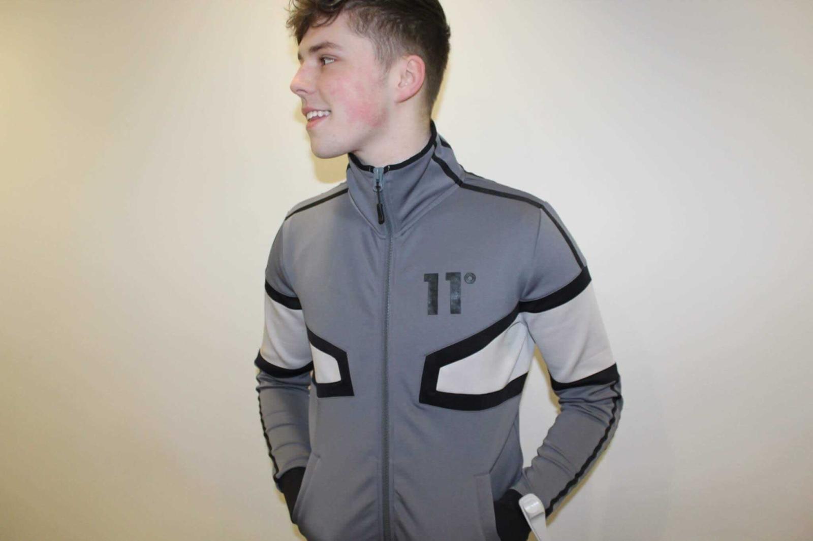 DV8 Jacket £59.99