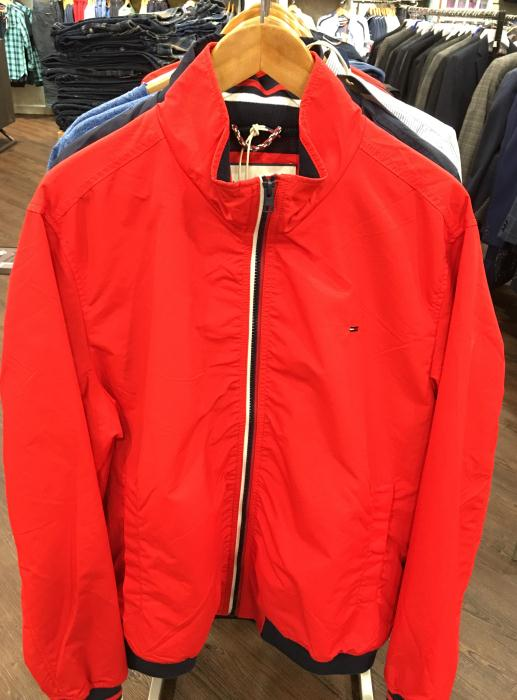 Louis Boyd Tommy Hilfiger Jacket £94.95