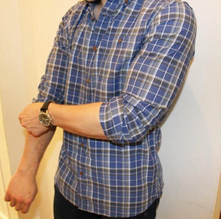 Burton Shirt £24