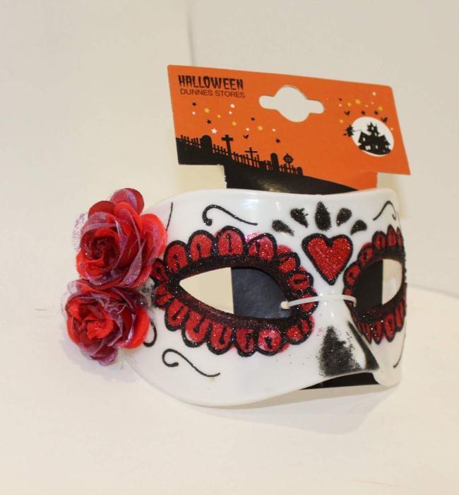 Ann Summer Mask