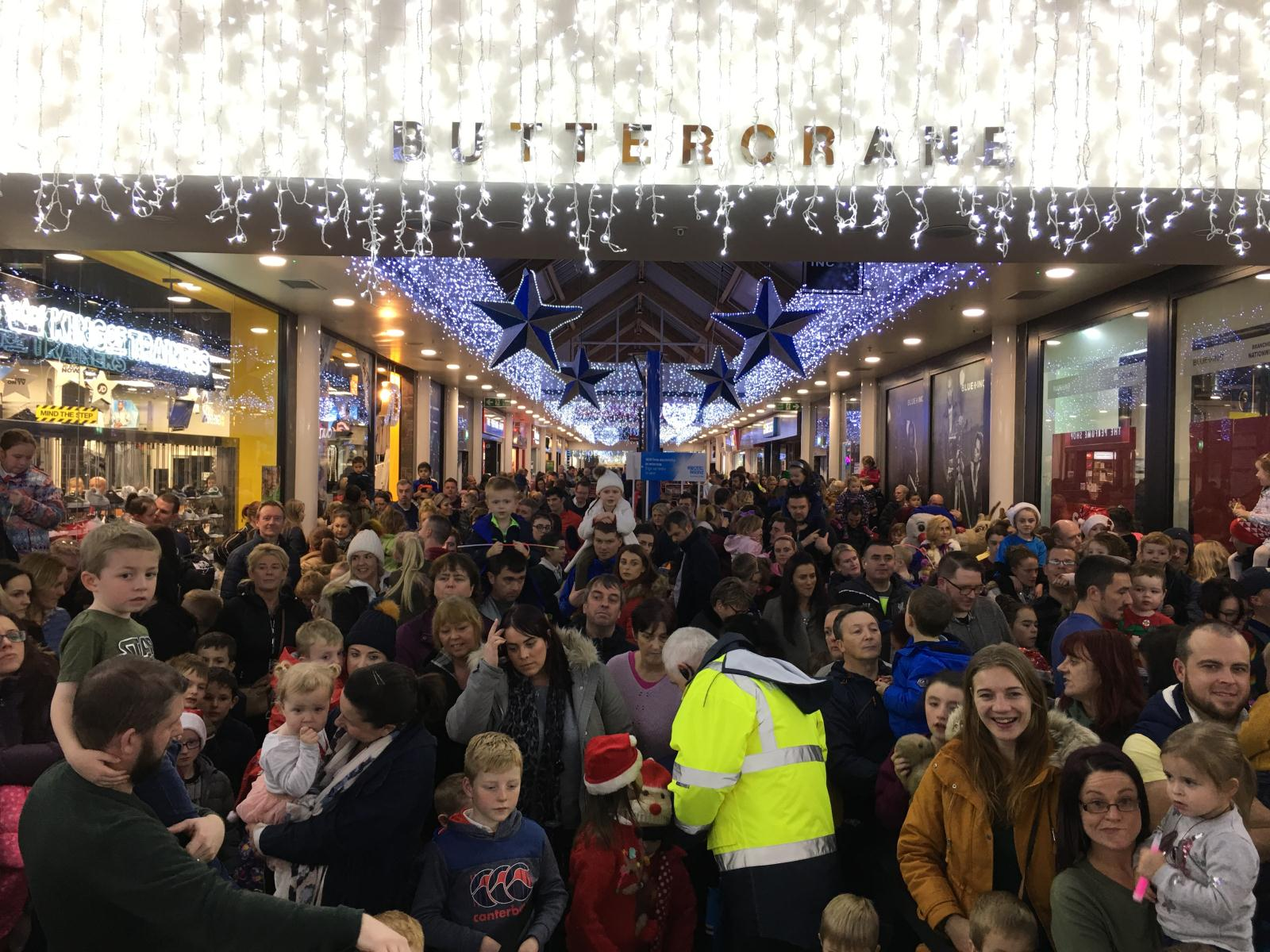 News: Christmas Trading Comment