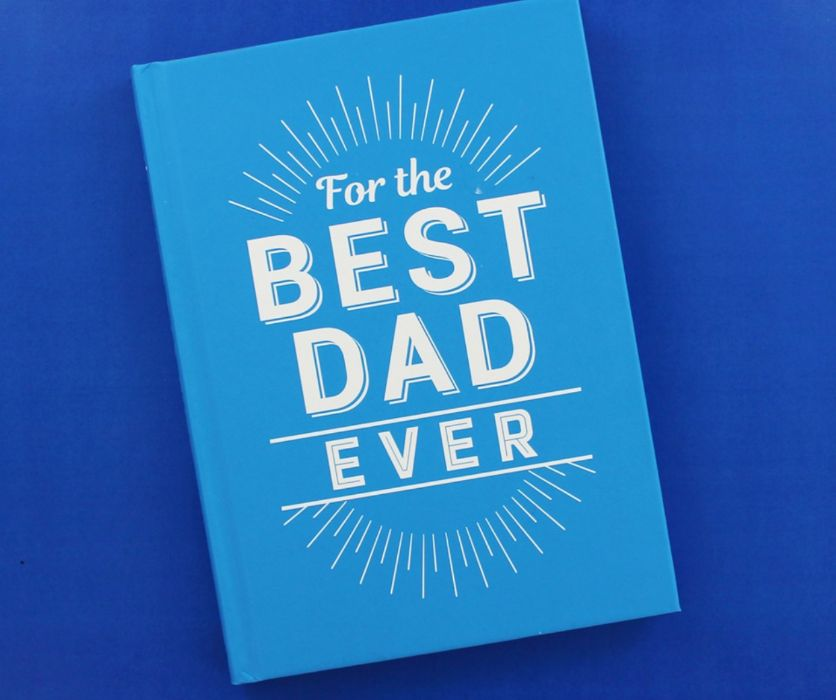 Father's Day Gifts'piration