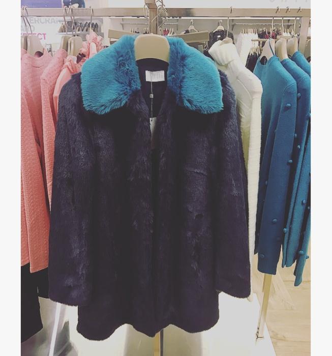 Dunnes Stores Coat £85