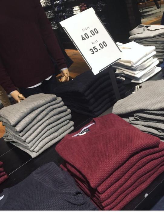 Jack & Jones Knitwear £35