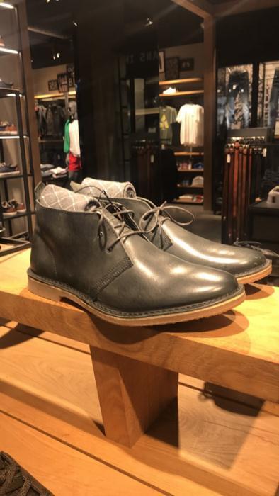 Jack Jones Boots £60