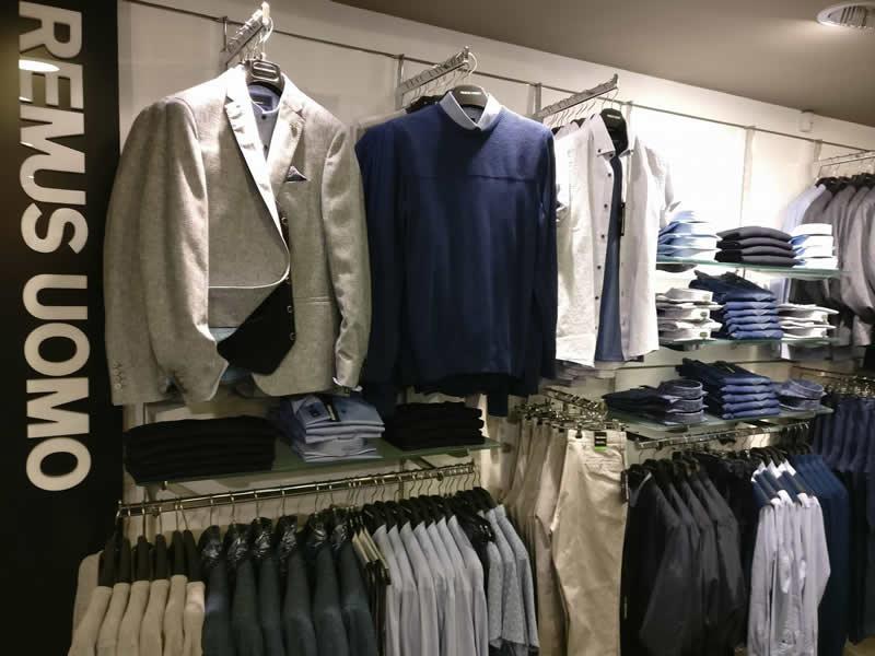 Louis Boyd Suits
