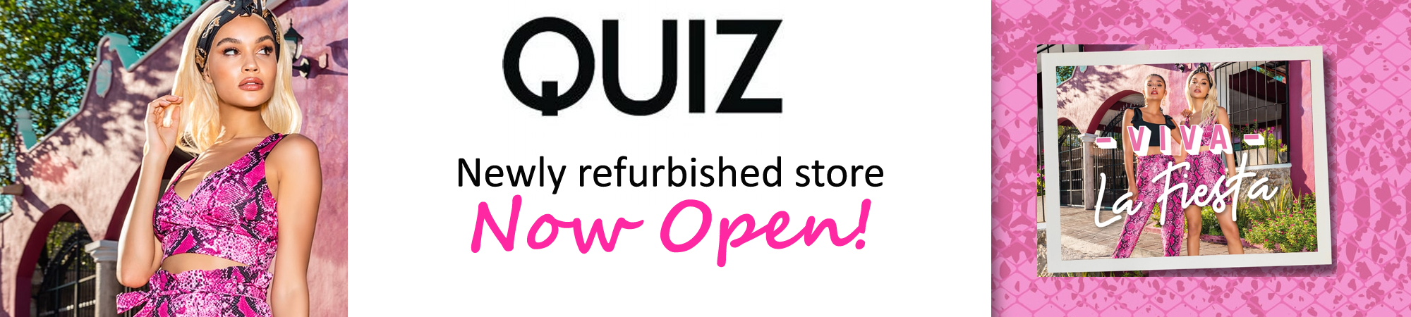 Quiz New Store