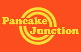 Pancake Junction