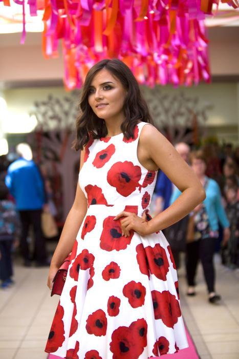 Quiz - Poppy Dress £59.99