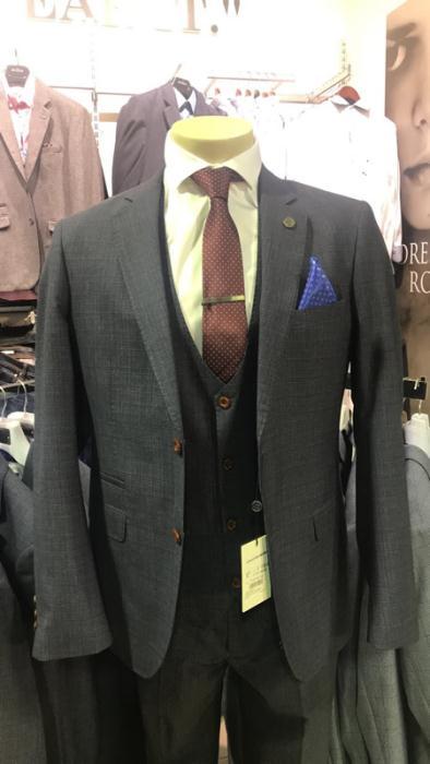 Suit £159.99 DV8
