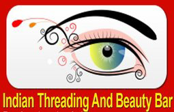 Indian Threading & Beauty Bar