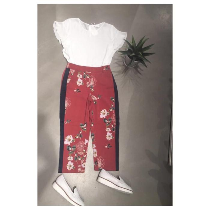 VILA Trousers £40 and Top £28