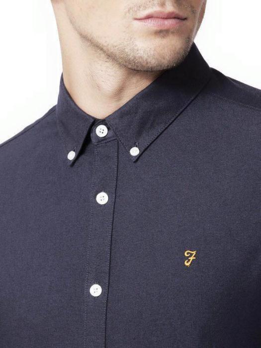 Farah Shirts Louis Boyd
