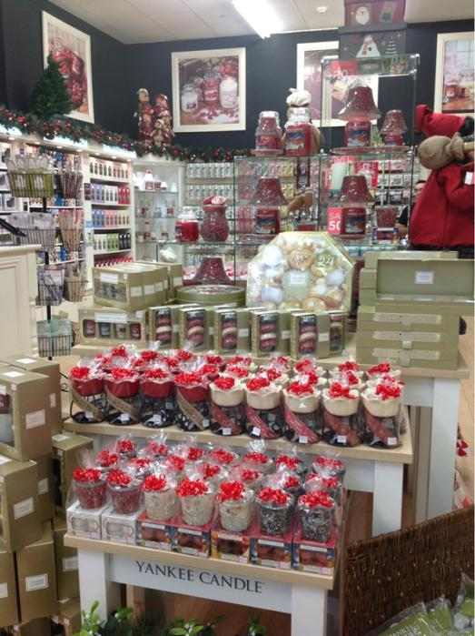 Yankee Candle Offers